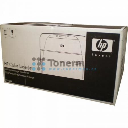 HP C9734B, Image Transfer Kit originální pro tiskárny HP Color LaserJet 5500, Color LaserJet 5500dn, Color LaserJet 5500dtn, Color LaserJet 5500hdn, Color LaserJet 5500n, Color LaserJet 5550, Color LaserJet 5550dn, Color LaserJet 5550dtn, Color LaserJet 5