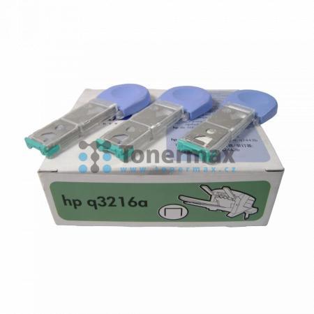 HP Q3216A, zásobník svorek pro tiskárny HP LaserJet 600 M601, LaserJet 600 M602, LaserJet 600 M603, LaserJet 4200, LaserJet 4200L, LaserJet 4200Ln, LaserJet 4200Lvn, LaserJet 4200dtn, LaserJet 4200dtns, LaserJet 4200dtnsl, LaserJet 4200n, LaserJet 4200tn,