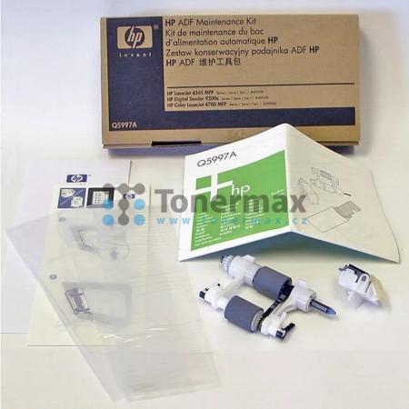 HP Q5997A, sada pro údržbu originální pro tiskárny HP Color LaserJet CM4730 MFP, Color LaserJet CM4730, Color LaserJet CM4730f MFP, Color LaserJet CM4730fm MFP, Color LaserJet CM4730fsk MFP, LaserJet M4345 MFP, LaserJet M4345, LaserJet M4345x MFP, LaserJe