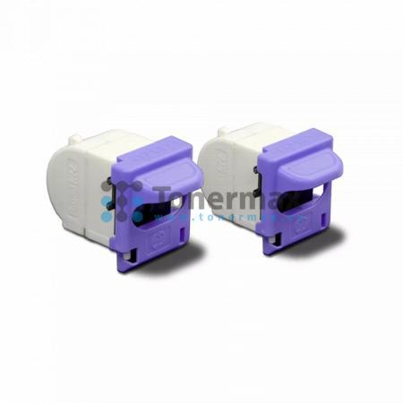 HP Q7432A, balení zásobníků svorek pro tiskárny HP LaserJet 500 MFP M525, LaserJet 500 color MFP M575, LaserJet Enterprise 500 Color MFP M575fw, LaserJet Enterprise 500 MFP M525, LaserJet Enterprise 500 MFP M525dn, LaserJet Enterprise 500 MFP M525f, Laser