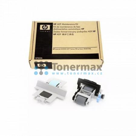 HP Q7842A, ADF Maintenance Kit originální pro tiskárny HP LaserJet M5025 MFP, LaserJet M5025, LaserJet M5035 MFP, LaserJet M5035, LaserJet M5035x MFP, LaserJet M5035x, LaserJet M5035xs MFP, LaserJet M5035xs