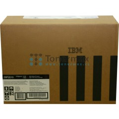 IBM 28P2010, Return Program