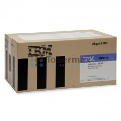 IBM 28P2412, Return Program