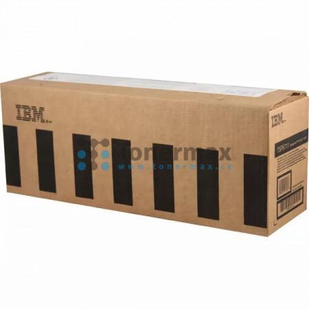 IBM 75P5711, Return Program, originální toner pro tiskárny IBM InfoPrint 1412, InfoPrint 1512