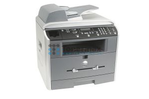 Dell 1600n