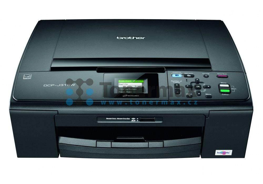 Brother dcp 145c Driver Download