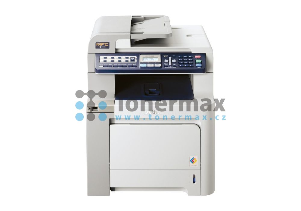 Brother mfc 3220c