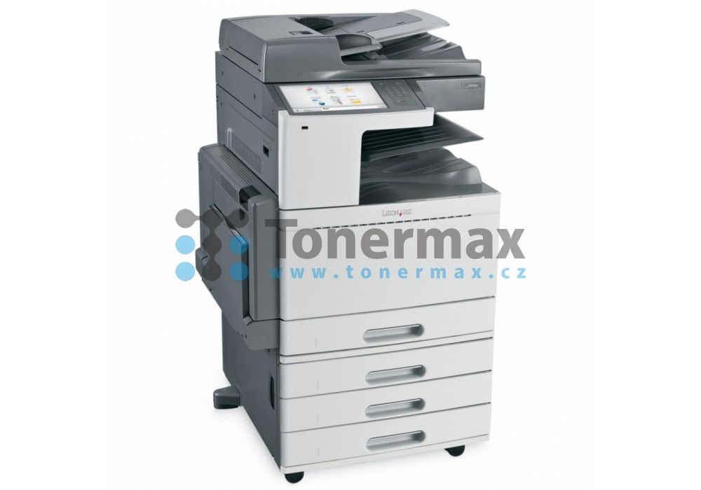 LEXMARK X954DE DRIVERS DOWNLOAD