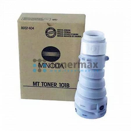 Konica Minolta 101B, 8932-404, originální toner pro tiskárny Konica Minolta EP-1050, EP-1080
