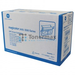 Konica Minolta 4059211, 4059-211, 1710591-001, OPC Drum Cartridge