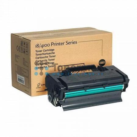 Konica Minolta 4153101, 1710398-001, originální toner pro tiskárny Konica Minolta PagePro 18, PagePro 18L, PagePro 18N, PagePro 4100, PagePro 4100W