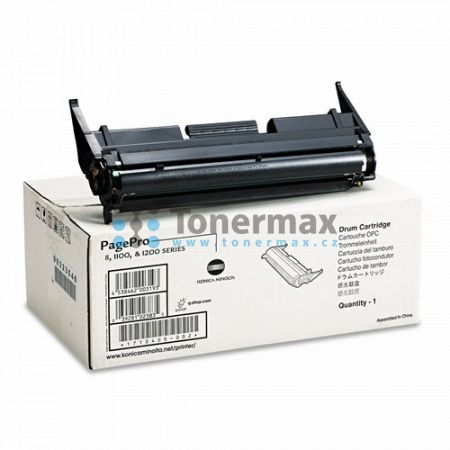 Konica Minolta 4174-303, 1710400-002, Drum Cartridge, originální pro tiskárny Konica Minolta PagePro 8, PagePro 8L, PagePro 8e, PagePro 1100, PagePro 1100L, PagePro 1200W, PagePro 1250E, PagePro 1250W