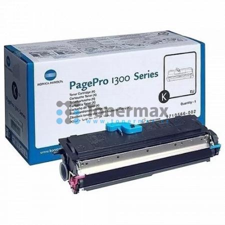 Konica Minolta 4518512, 1710566-002, originální toner pro tiskárny Konica Minolta PagePro 1300W, PagePro 1350E, PagePro 1350EN, PagePro 1350W, PagePro 1380MF, PagePro 1390MF