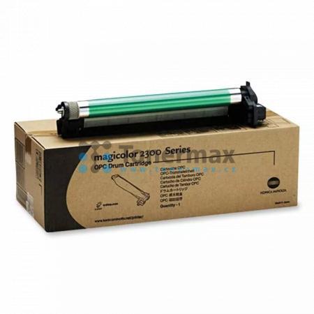 Konica Minolta 4577211, 4577-211, 1710520-001, OPC Drum Cartridge, originální pro tiskárny Konica Minolta magicolor 2300DL, magicolor 2300W, magicolor 2350