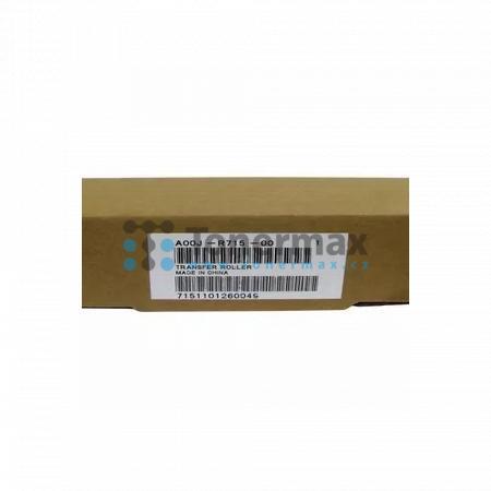 Konica Minolta A00JR71500, A00J-R715-00, Transfer Roller pro tiskárny Konica Minolta bizhub C451, bizhub C550, bizhub C650