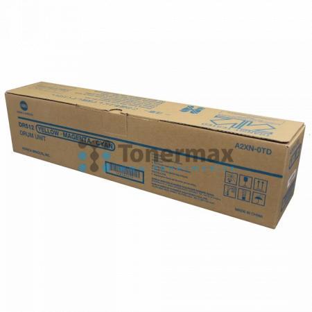 Konica Minolta DR512, DR-512, A2XN0TD, Drum Unit, originální pro tiskárny Konica Minolta bizhub C224, bizhub C224e, bizhub C284, bizhub C284e, bizhub C364, bizhub C364e, bizhub C454, bizhub C454e, bizhub C554, bizhub C554e