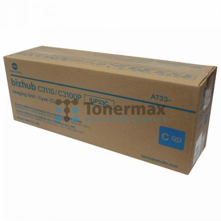Konica Minolta IUP23C, IUP-23C, A7330KH, Imaging Unit, originální pro tiskárny Konica Minolta bizhub C3100P, bizhub C3110