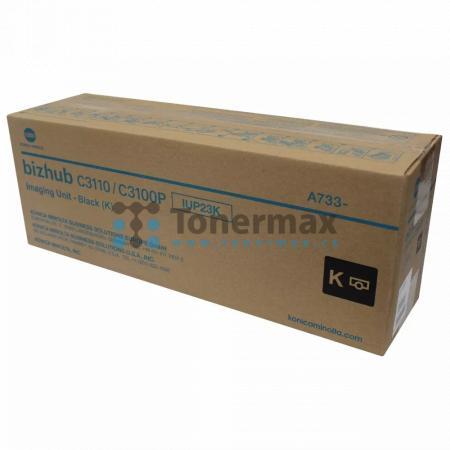 Konica Minolta IUP23K, IUP-23K, A73303H, Imaging Unit, originální pro tiskárny Konica Minolta bizhub C3100P, bizhub C3110