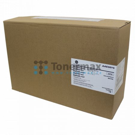 Konica Minolta IUP25, IUP-25, AAE00Y0, return, Imaging Unit