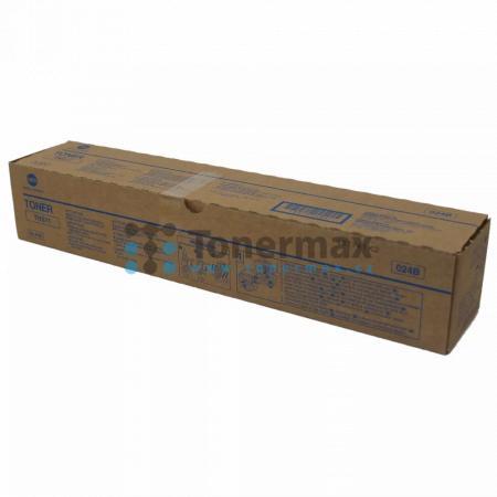 Konica Minolta TN511, TN-511, poškozený obal, originální toner pro tiskárny Konica Minolta bizhub 360, bizhub 361, bizhub 420, bizhub 421, bizhub 500, bizhub 501