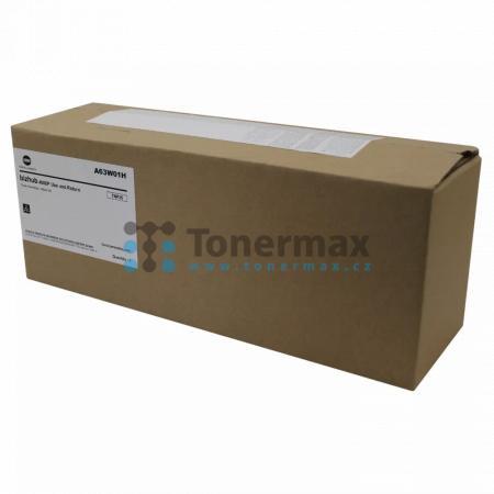 Konica Minolta TNP35, TNP-35, A63W01H, return, originální toner pro tiskárny Konica Minolta bizhub 4000P