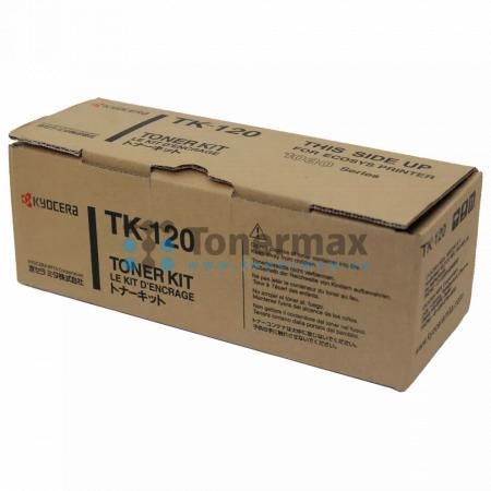 Kyocera TK-120, TK120, originální toner pro tiskárny Kyocera FS-1030D
