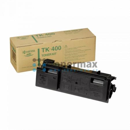 Kyocera TK-400, TK400, poškozený obal, originální toner pro tiskárny Kyocera FS-6020