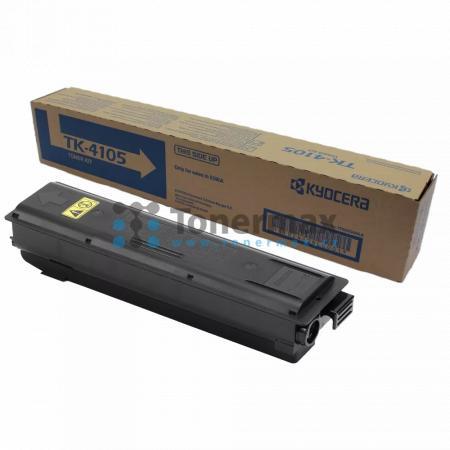Kyocera TK-4105, TK4105, originální toner pro tiskárny Kyocera TASKalfa 1800, TASKalfa 1801, TASKalfa 2200, TASKalfa 2201