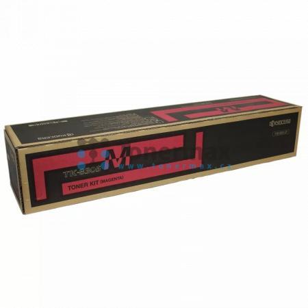 Kyocera TK-8305M, TK8305M, originální toner pro tiskárny Kyocera TASKalfa 3050ci, TASKalfa 3051ci, TASKalfa 3550ci, TASKalfa 3551ci