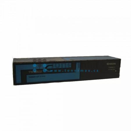 Kyocera TK-8505C, TK8505C, originální toner pro tiskárny Kyocera TASKalfa 4550ci, TASKalfa 4551ci, TASKalfa 5550ci, TASKalfa 5551ci