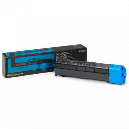 Kyocera TK-8705C, TK8705C, originální toner pro tiskárny Kyocera TASKalfa 6550ci, TASKalfa 6551ci, TASKalfa 7550ci, TASKalfa 7551ci