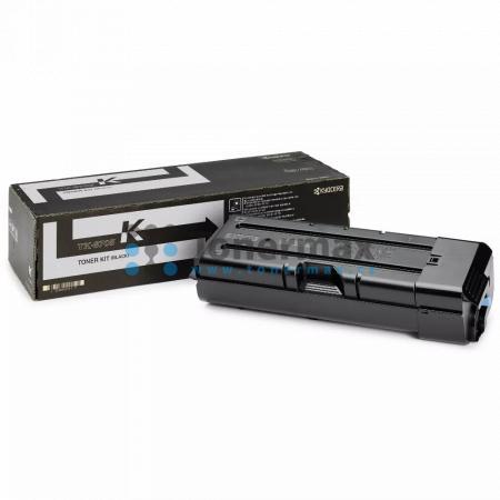 Kyocera TK-8705K, TK8705K, originální toner pro tiskárny Kyocera TASKalfa 6550ci, TASKalfa 6551ci, TASKalfa 7550ci, TASKalfa 7551ci