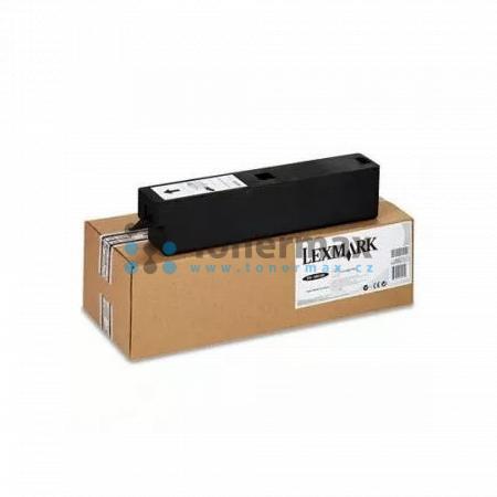 Lexmark 10B3100, odpadní nádobka originální pro tiskárny Lexmark C750, C750dn, C750dtn, C750fn, C750in, C750n, C752, C752dn, C752dtn, C752fn, C752ldn, C752ldtn, C752ln, C752n, C760, C760dn, C760dtn, C760n, C762, C762dn, C762dtn, C762n, C770dn, C770dtn, C7