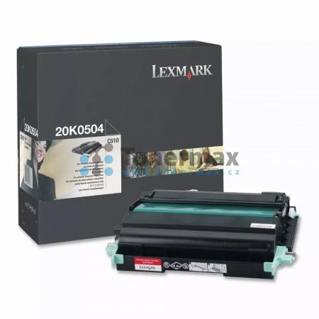 Lexmark 20K0504, fotoválec originální pro tiskárny Lexmark C510, C510dtn, C510n