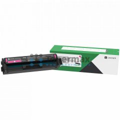 Lexmark 20N2HM0, Return Program