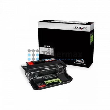 Lexmark 52D0ZA0, 520ZA, zobrazovací válec originální pro tiskárny Lexmark MS710dn, MS711dn, MS810de, MS810dn, MS810dtn, MS810n, MS811dn, MS811dtn, MS811n, MS812de, MS812dn, MS812dtn, MX710de, MX710dhe, MX711de, MX711dhe, MX810dfe, MX810dme, MX810dpe, MX81