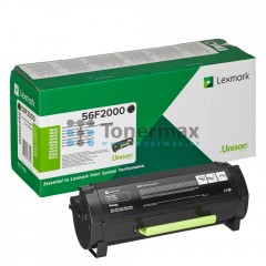 Lexmark 56F2000, Return Program