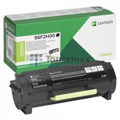 Lexmark 56F2H00, Return Program
