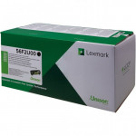 Lexmark 56F2U00, Return Program