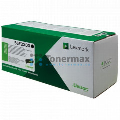 Lexmark 56F2X00, Return Program