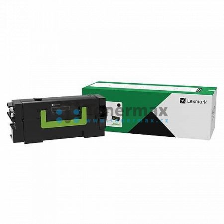 Lexmark 58D2000, Return Program