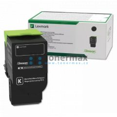 Lexmark 78C20K0, Return Program