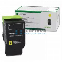 Lexmark 78C20Y0, Return Program