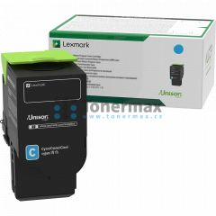 Lexmark 78C2UC0, Return Program
