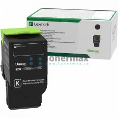 Lexmark 78C2UK0, Return Program
