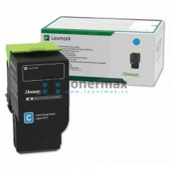 Lexmark 78C2XC0, Return Program