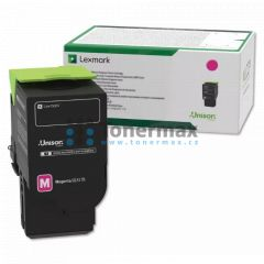 Lexmark 78C2XM0, Return Program