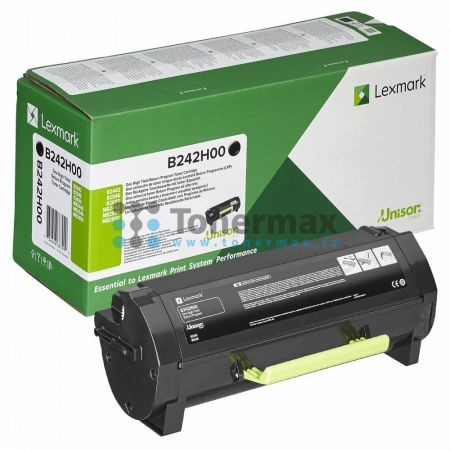 Lexmark B242H00, Return Program