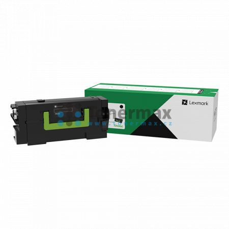 Lexmark B282H00, Return Program