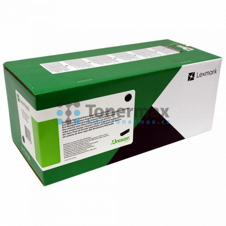 Toner Lexmark B342X00, Return Program